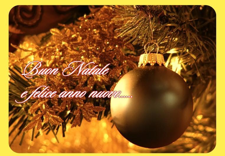Buon Natale E Buone Feste Natalizie.Centro Abita Srl